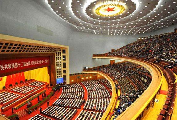 國之瑰寶——中國國家博物館和人大會議中心
