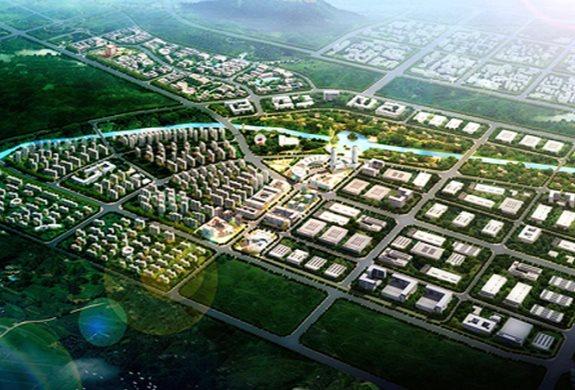 重慶同方科技發展有限公司——重慶雲計算產業基地