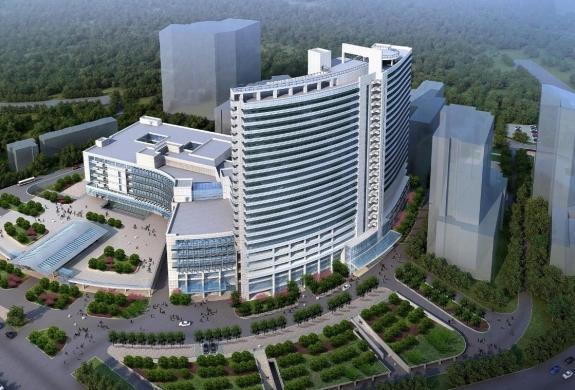 南京醫科大學第一附屬醫院——江甦省人民醫院