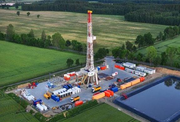 清潔能源的未來——中石油西南油氣田分公司