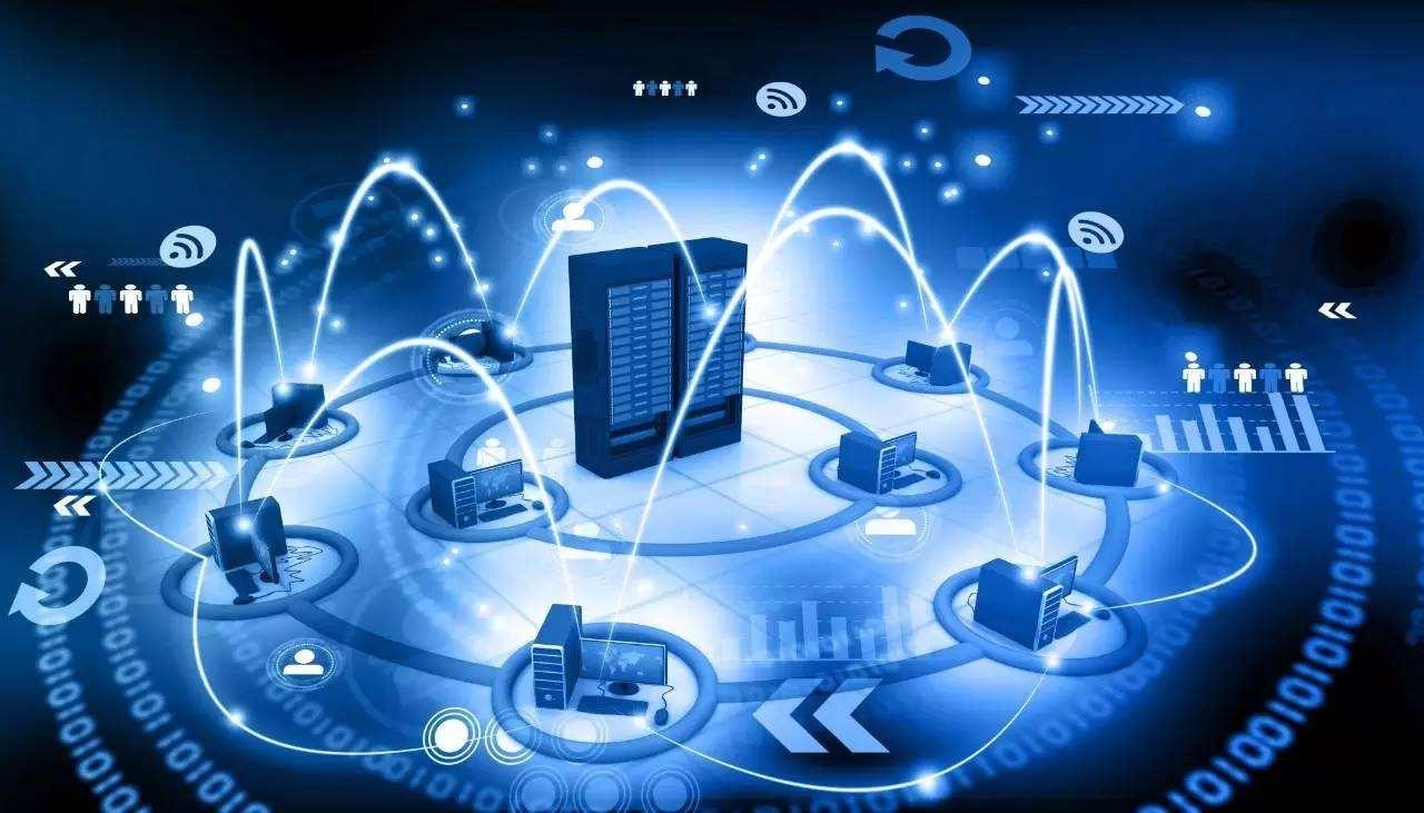 有技术,有未来,值得信赖——华为玉溪云计算数据中心